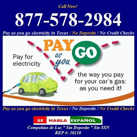 Light Companies In Houston With No Deposit by Pictures For No Deposit Prepaid Electric Companies In