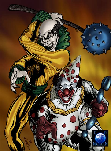 clown by pinkaphotography on deviantart clown by timareezadel on deviantart