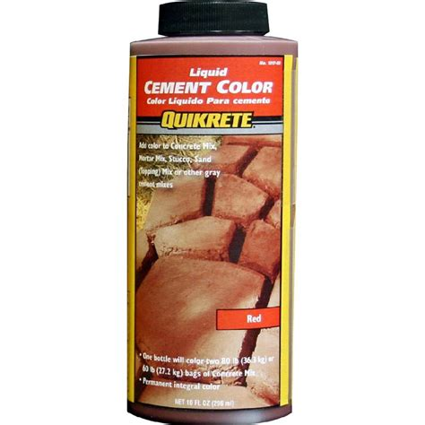 quikrete 10 oz liquid cement 131703 the home depot