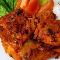 cara membuat kaldu dari sayap ayam resep masakan sayap ayam bumbu rujak enak resep cara