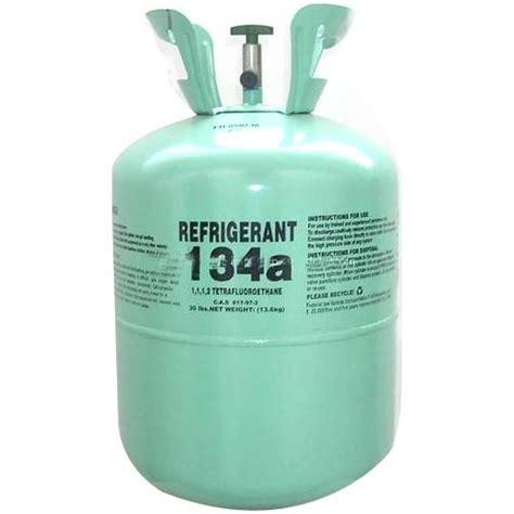 Refrigerant 134a refrigerant gas r134a refrigerant gas manufacturer