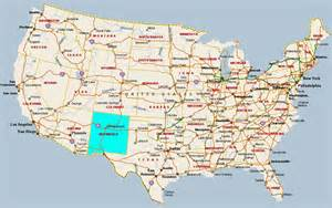 usa map and mexico map fitzy s web site travel united states of america