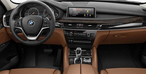interior bmw x6 bmw x6 2017 specs expectations new automotive trends