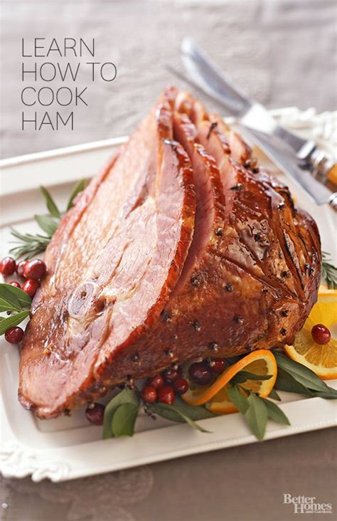 1000 images about cooking tips on pinterest baked ham holiday ham and christmas dinner recipes