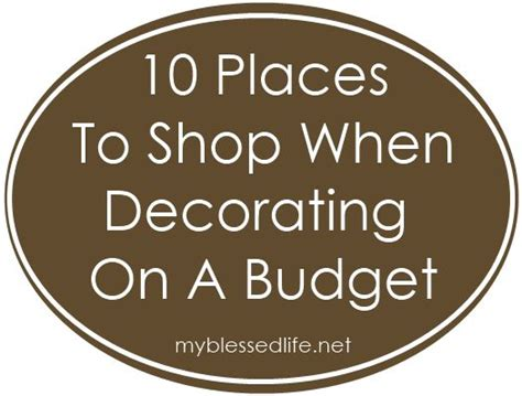 dream home shopping newlyweds on a budget my best home designs dream houses top 10 thrift store