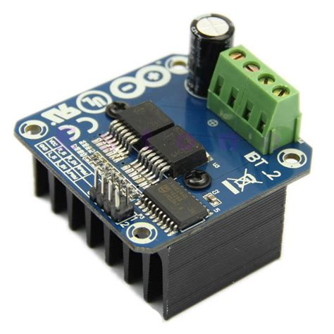 12v 24v 30a rgb led signaalversterker controller voor 2018 semiconductor bts7960b stepper motor driver 43a h