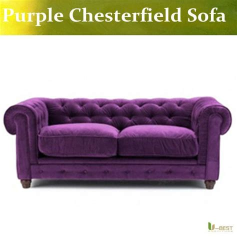 Purple Chesterfield Sofa Purple Velvet Chesterfield Sofa Two Seat Buy Velvet Chesterfield