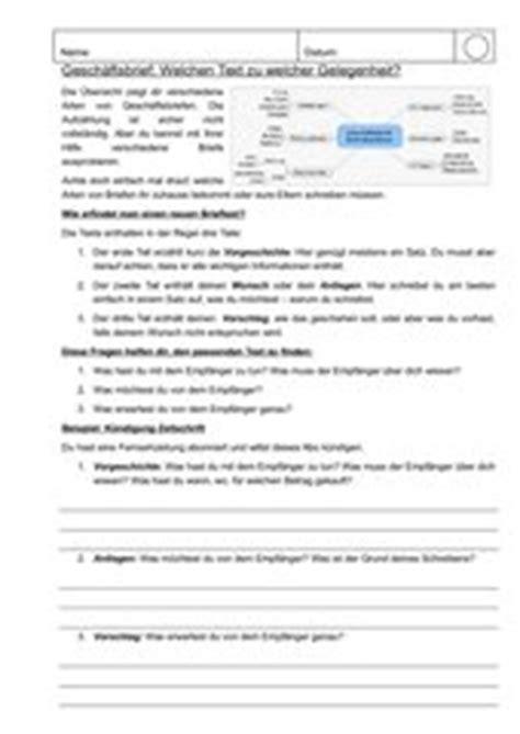 Beschwerdebrief Unterrichtsmaterial 4teachers Lehrproben Unterrichtsentw 252 Rfe Und Unterrichtsmaterial F 252 R Lehrer Und Referendare