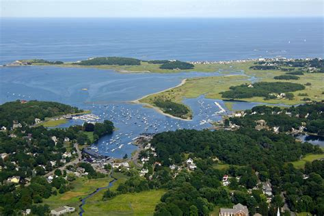 cohasset harbor in cohasset ma united states harbor - Boats For Sale Cohasset Ma