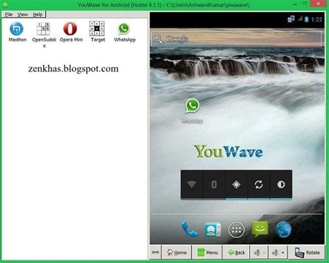 youwave android emulator youwave android emulator for windows 7 free related apps