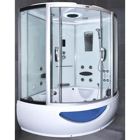 steam shower cubicle exclusive