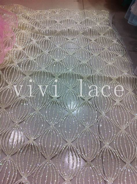 pattern tulle fabric aliexpress com buy free shipping hlf230 white cross