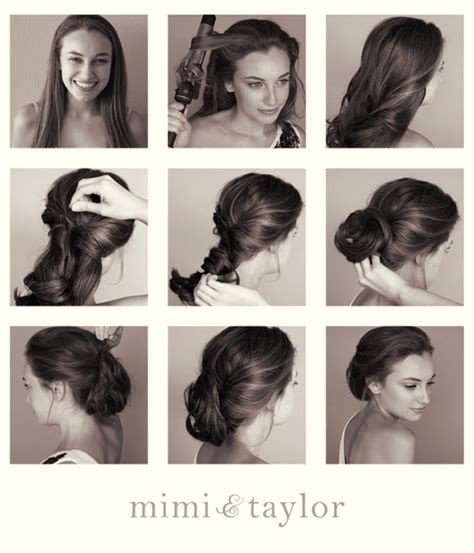 hairstyles tutorial photos 13 fantastic hairstyle tutorials for ladies pretty designs