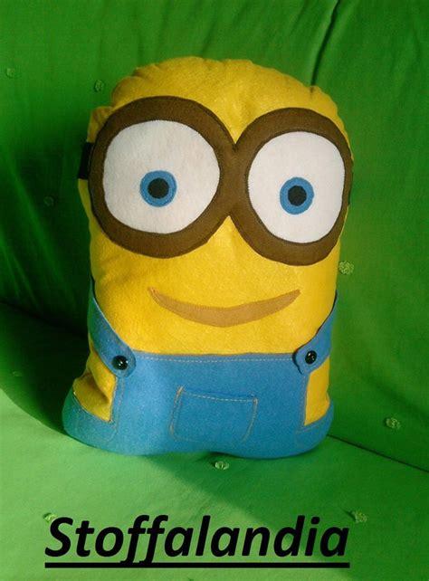 idea cuscini cuscino minions 2 idea regalo per la casa e per te