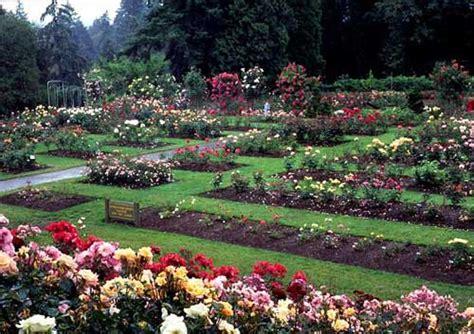 washington park international test garden