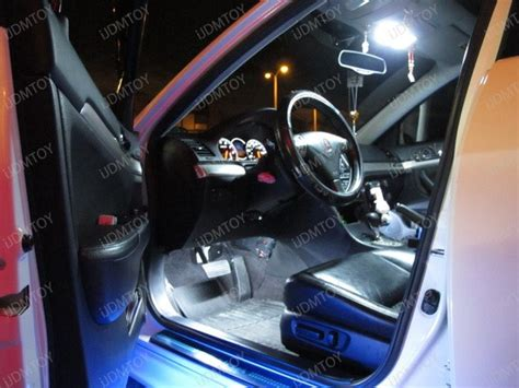 Acura Tsx Interior Lights ijdmtoy car 2006 acura tsx with bright ijdmtoy
