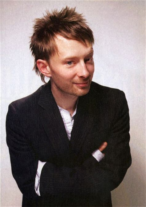 thom yorkie picture of thom yorke