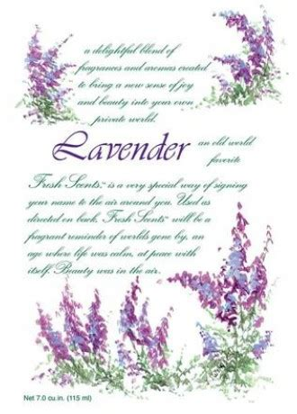 Lavender Essential Aromatheraphy 20 Ml fragrance shop in singapore scent moments