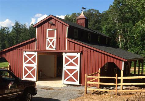 monitor style eberly barnseberly barns