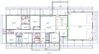 Make Your Own Floor Plans by How To Design Your Own Home Floor Plan Home And