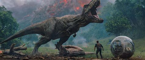 tyrannosaur izle the jurassic world fallen kingdom trailer is here