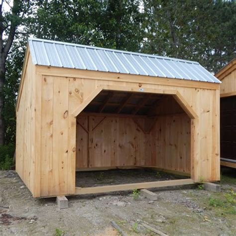 Run In Shed For Sale by Shelter Kits Sheds For Sale Run In Sheds