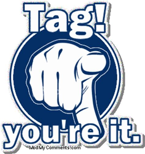 Tag Memes - kate s blog tag you re it