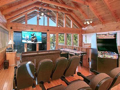 3 Bedroom Cabins In Gatlinburg Pigeon Forge Tn