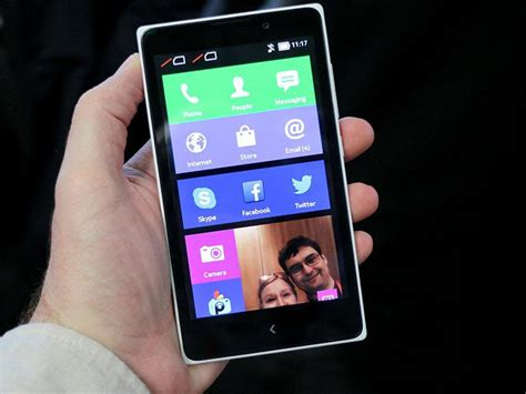 Microsoft X2 microsoft launches its android based smartphone the nokia x2