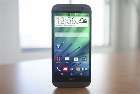 Htc One M8 the htc one m8 smartphone gets mirrorlink compatibility for safer car use pcworld