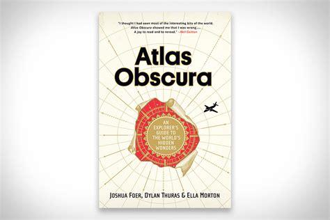 atlas obscura uncrate