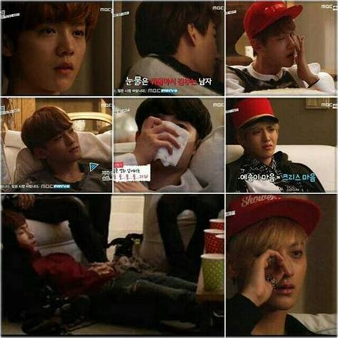 film exo showtime tuning in to exo showtime and winner tv take two