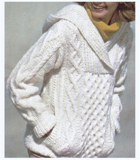 knit pattern aran sweater aran knit hooded sweater super sweet pattern sweater