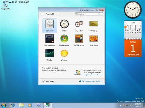 windows 7 themes free download gadget gyani windows 7 desktop gadgets download