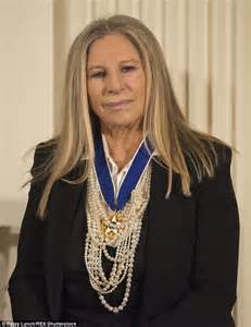 barbra streisand video trump barbra streisand says it s terrifyingly scary to think