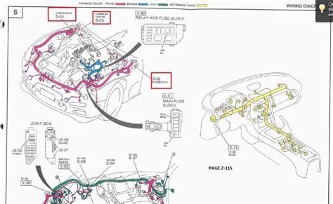mazda 3 airbag wiring diagram torzone org