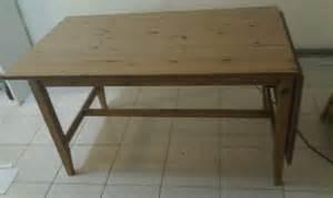 table salle a avec rallonge ikea home design
