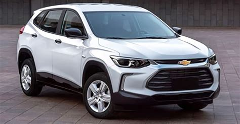 all new chevrolet trax 2020 2020 chevrolet tracker leaked is this the new holden trax