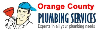 plumbing service orange county drain cleaning sewer