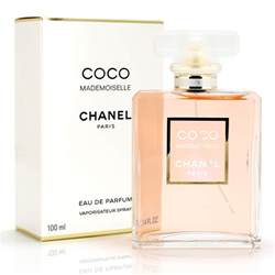 Parfum équivalent Coco Mademoiselle Chanel Coco Mademoiselle Eau De Parfum 100ml S Of Kensington