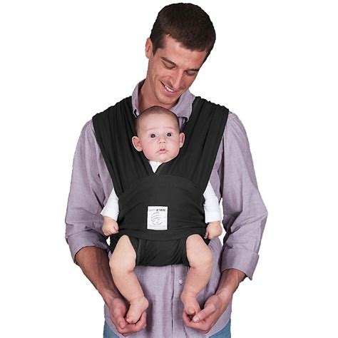 baby carrier baby carrier black