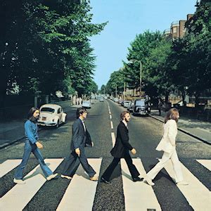 Abbey Road zebra crossing live feed lets you watch Beatles