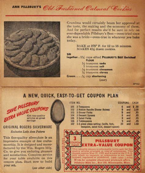 old fashioned recipe old fashioned recipe card images