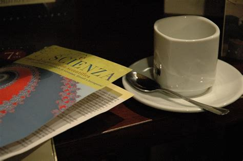 cafe quarta stagione caff 232 scienza di roma formascienza