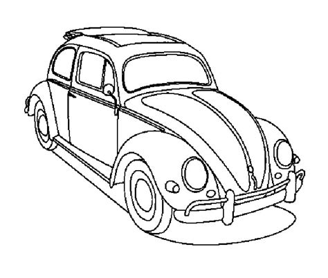 mini car coloring page free mini cars coloring pages