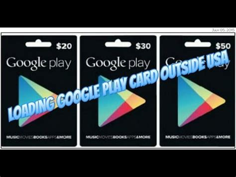 How To Load A Google Play Gift Card - full download how to get free google play redeem codes free google play gift card