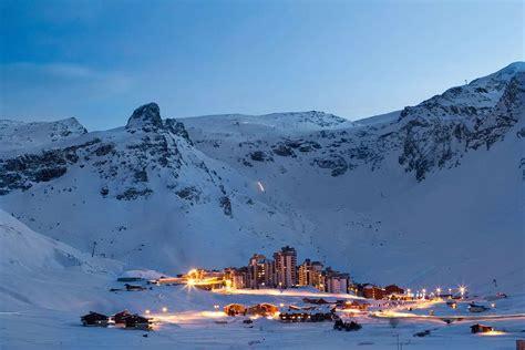 hotel le tignes tignes skiing holidays ski tignes
