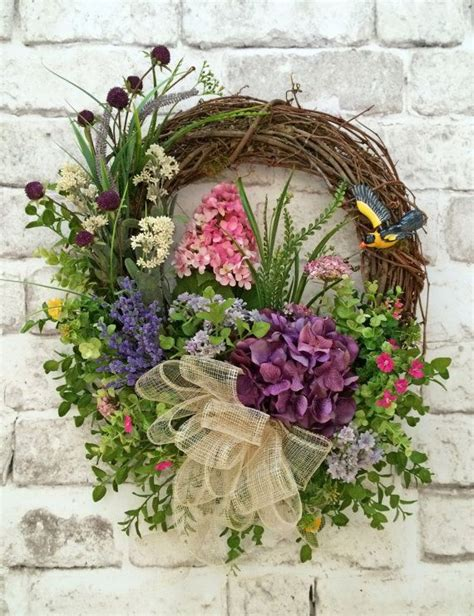 Outdoor Wreaths For Front Door 1000 Ideas About Outdoor Wreaths On Porch Decorations Front Door