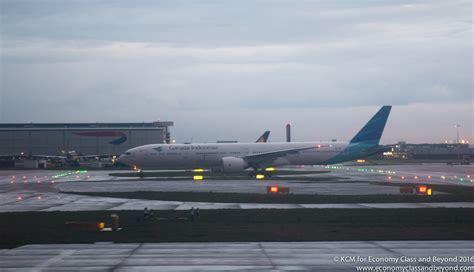 email hrd garuda indonesia airplane art garuda indonesia boeing 777 300er economy