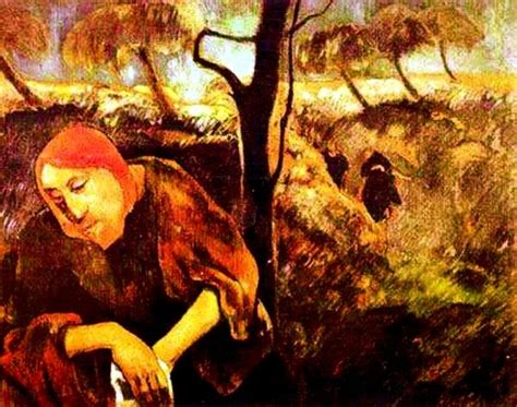 agony in the garden painting